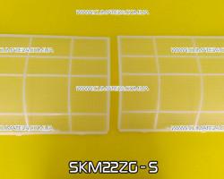 Фильтр очистки воздуха — оригинальная запчасть для Mitsubishi Heavy SKM22ZG-S