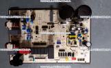 Плата кондиционера A0011800137K
