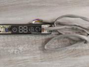 0260401304A ZN021-ZDP-20784M плата индикации — оригинальная запчасть для Mitsushito SMK34HIG1