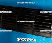 Турбина 102*440 мм для кондиционера