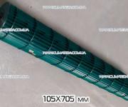 Турбина 105*705 мм для кондиционера