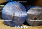 Турбина 106x640 мм