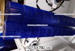 Турбина 107.5x780 мм