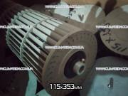 Турбина 115*353 мм внутреннего блока кондиционера