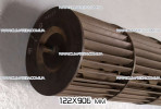 Турбина кондиционера 122x906 мм