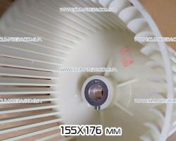 Турбина 155x176 для сплита