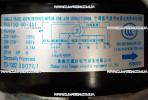 Мотор кондиционера YSK110-40-4A1 FG40A