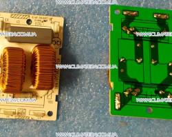Filter Board 300020000017 ZL1220D BH190403