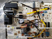 0035565 M518F1AJ M518F3V6 AK110525CK плата для кондиционера