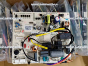 30135000133 M554F2QBTJ M554F2QAAJV1.1 BB170731 плата управления сплит системой
