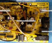 30135128 M507F2J M500F2 электронная плата управления для сплит системы.