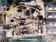 30135163 M509F2J-A 509F3AV7 AF110520 электронная плата управления кондиционером.