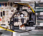 30135416 M525F2PJ M518F2AJV1.1 AI140331 электронная плата управления кондиционером.