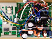30138000101 W8303GN(TI) W8303GN(TI)V1.2 AA170405 W8303GN(TI)_E1V1.3 RoHS N4R2563390002 Модуль управления для кондиционера