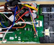 Плата управления 30138000178 W8303RR(TI/SA/MI1) W8303RK(TI/SA/MI1)V1.1