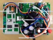 30138000395 W8733CN W8303GN(TI)V1.2 AA170403 W8733CN_E1V1.0 электронная плата управления для сплит системы.