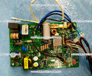 30138000407 M836F2WEJ M836F2UBJ(MOTO)V1.4 AF 190409 электронный модуль управления для сплит системы