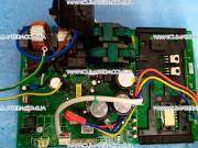 30138000414 W8602B W8602BV1.5 плата управления кондиционером.