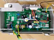 30138000653 M804F2PJ M804F2BJV3.1 плата управления кондиционером