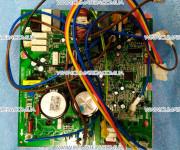Плата управления 30138000676 W8663X W8663YV1.0 W8663X_E3A7V1.1