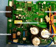 Плата кондиционера 30138087 W819A102 TP110715 GRN0601
