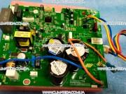 Плата кондиционера 30138096 W819A111  ID14(12K_heat)_eep
