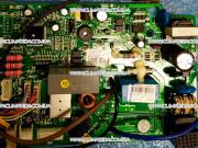 электронная плата управления кондиционером - 301381201 M819F2B110J M819FV15 26-0002-08-00 BTP120822 BH120822