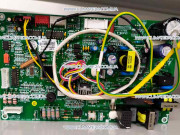 30138612 M838F2BJ M838F2PJV1.0 AE140330 электронная плата управления сплит системой.