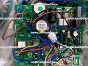 30148404 W828AD W8283ADV1.2 W828AD_E241V1.2 BG160402 модуль управления кондиционером