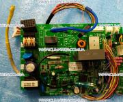 301485201 M819F2E112J M819FV15 плата управления для кондиционера