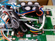 30148902 W8363Q W8363MV1.4 AA170417 W8363R_E001V1.5 RoHS N4R2605260002 электронная плата управления для сплит системы.