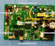 Модуль управления кондиционером 30224000036 WZ4K35D WZ4K35D_E8V12 AB151228