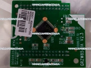 Модуль управления TP2 130420 30224311 WZ4D35H(CPU035) WZ4D35HV19 AB130422 N4R0458060005