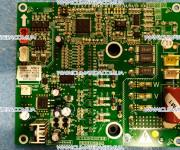 30229009 WZS901A WZS901A_1V2.1 AB170515 плата управления для кондиционера.