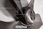 Вентилятор Hitachi 370x95 мм
