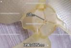 Вентилятор кондиционера Ø390х125мм