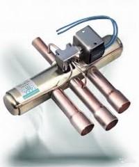 Купить 4-х ходовой клапан для кондиционера Fujitsu ASY18UBBN/AOY18UNBNL