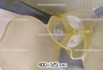 Крыльчатка 400x125 мм