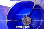 Крыльчатка 460x180 мм