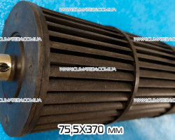 Турбина 75.5*370 мм для кондиционера