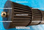Турбина кондиционера 75.5x370 мм