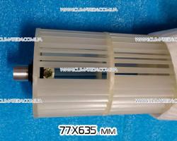 Крыльчатка 77*635 мм для сплит системы