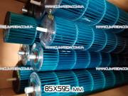 Турбина 85x595 для сплит системы