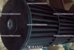 Турбина 90.8x603 мм