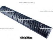 Турбина 90.8x602 кондиционера