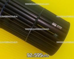 Турбина 92x595mm внутреннего блока кондиционера SRK35ZMP-S
