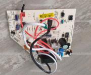 V984720011800131H35 плата управления 31D5-AE-5-F 2702346 — оригинальная запчасть для Mitsushito SMK34HIG1