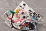 V984720011800131H35 плата управления 31D5-AE-5-F 2702346