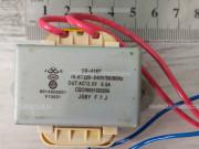 DB-41KF трансформатор CQC08001022255 — оригинальная запчасть для Mitsushito SMK34HIG1