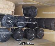 Турбина 95x610 внутреннего блока кондиционера Idea